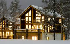 Канадские дома